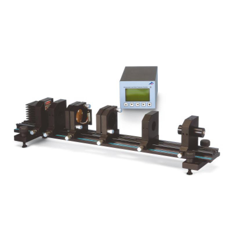 Laserdioden-Treiber und Zweifach-Temperatur-Controller Dsc01-2,5 - 3B Scientific