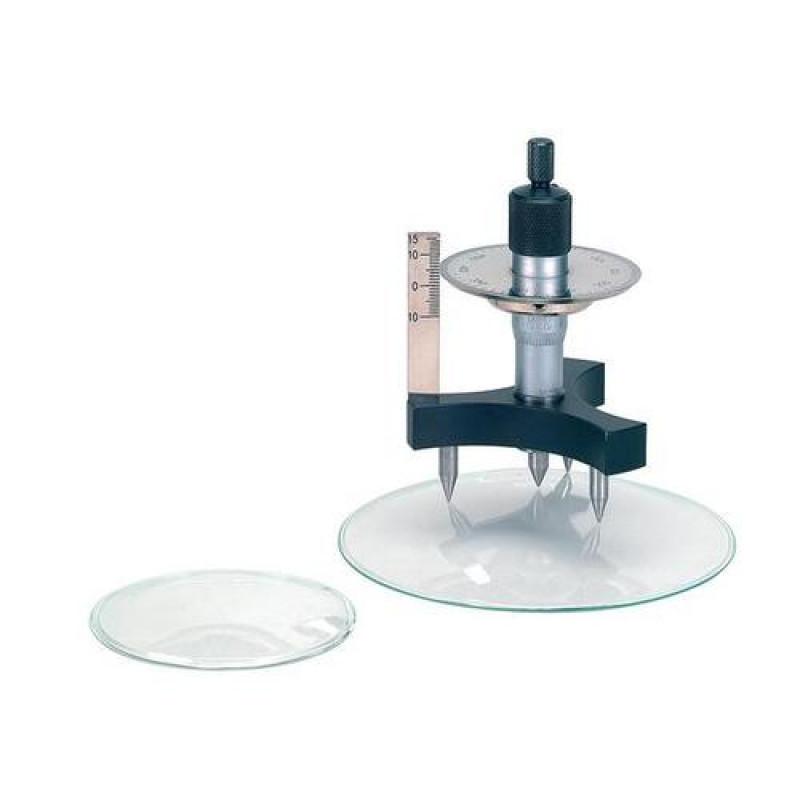 Präzisionssphärometer - 3B Scientific
