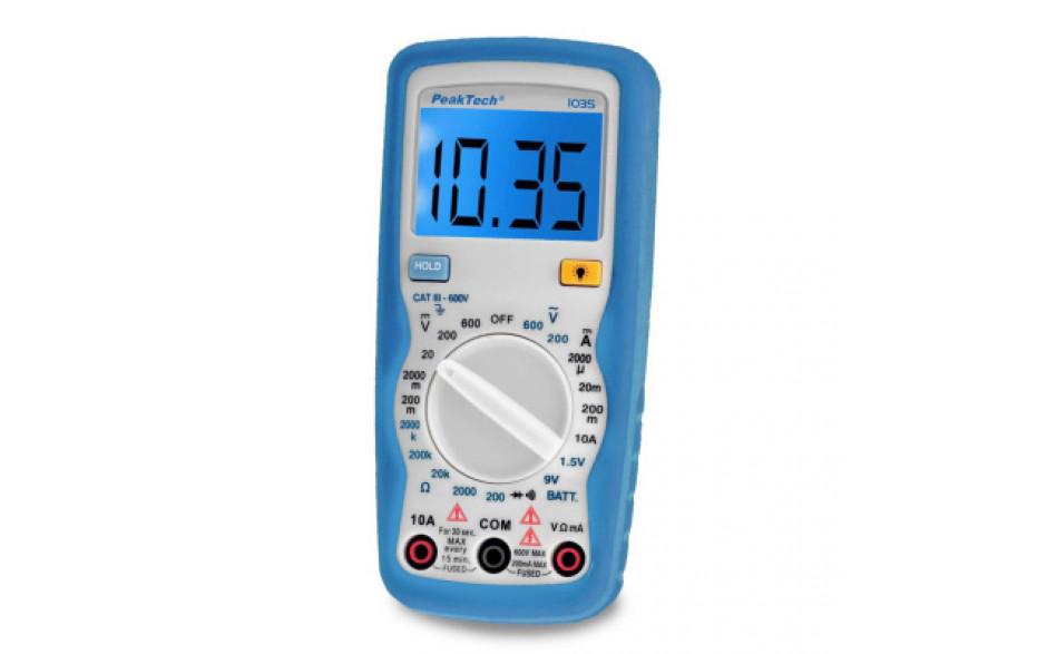 Digital-Multimeter P1035 - 3B Scientific
