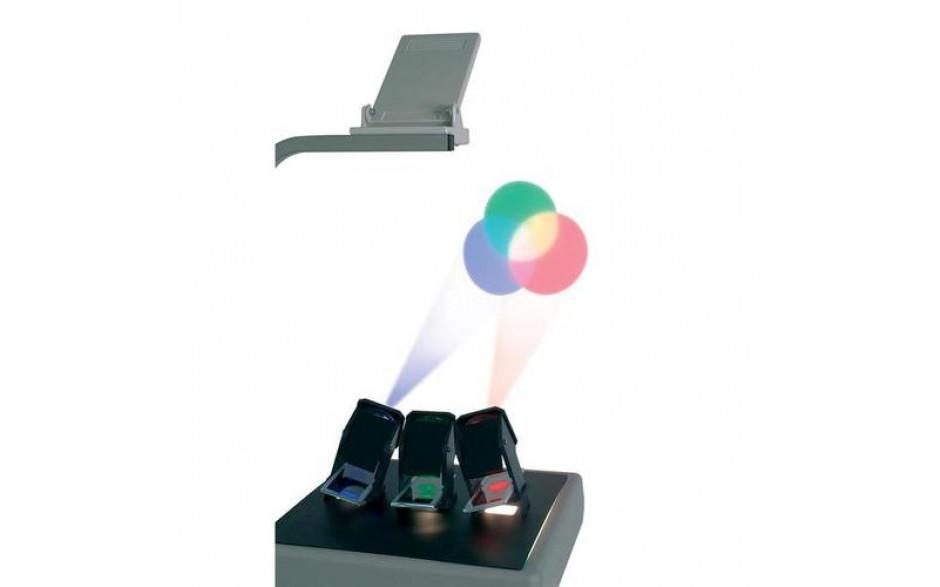 Farbmischung, Gerätesatz - 3B Scientific